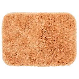 Wamsutta® Duet 17-Inch x 24-Inch Bath Rug in Clay