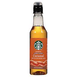 Starbucks® 12 oz. Caramel Flavored Syrup