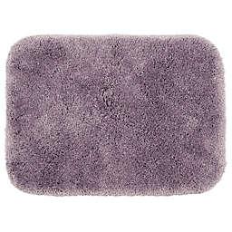 Wamsutta® Duet 17-Inch x 24-Inch Bath Rug in Amethyst