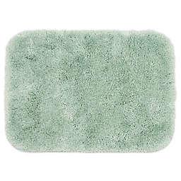 Wamsutta® Duet 17-Inch x 24-Inch Bath Rug in Mint