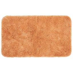 Wamsutta® Duet 24-Inch x 40-Inch Bath Rug in Clay
