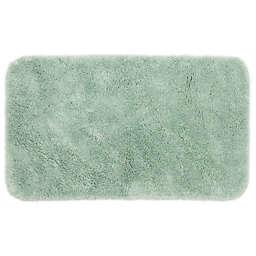 Wamsutta® Duet 24-Inch x 40-Inch Bath Rug in Mint