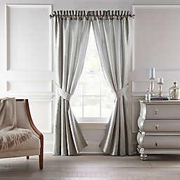 Croscill Dianella 84-Inch Window Curtain Panels
