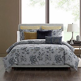 Highline Bedding Co. Grayson 3-Piece Duvet Cover Set