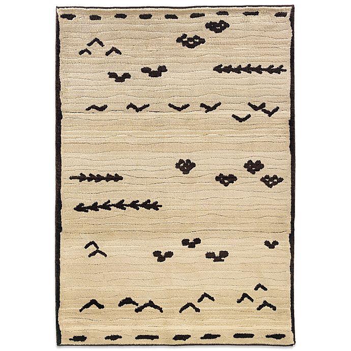 Alternate image 1 for Oriental Weavers™ Marrakesh Global Rug in Ivory