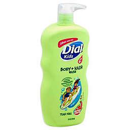 Dial® Kids 24 oz. Body + Hair Wash in Watery Melon
