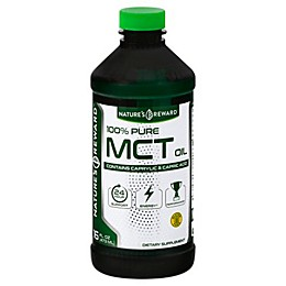 Nature's Reward 16 oz. MCT Oil