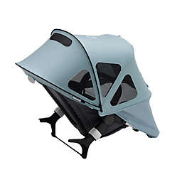 Bugaboo® Sun Canopy in Vapor Blue for Bugaboo Fox 2/Cameleon/Lynx
