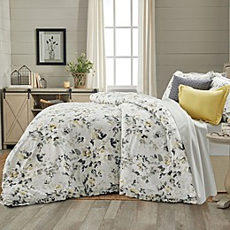 Bee & Willow™ Home Chelsea 3-Piece Duvet Cover Set