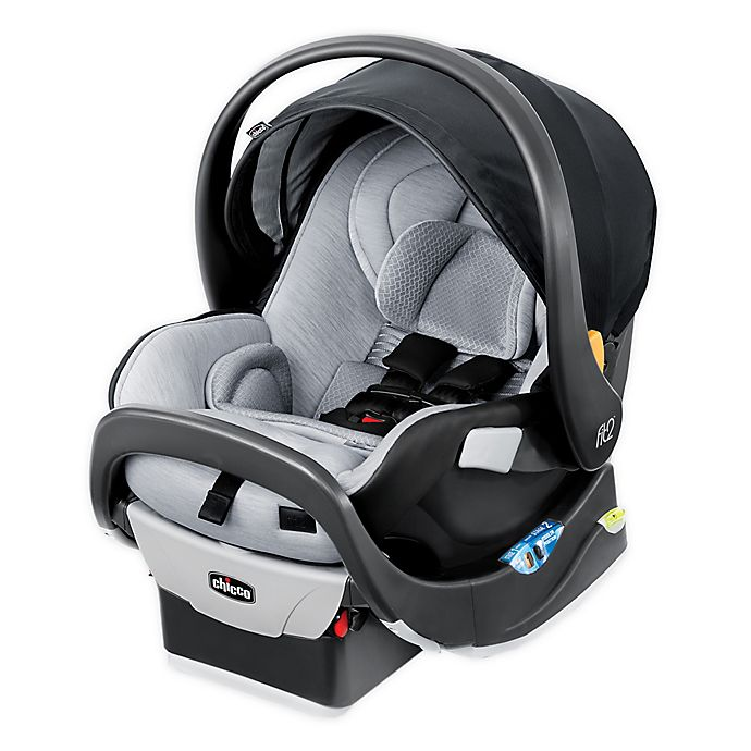 Alternate image 1 for Chicco Fit2® Air Infant & Toddler Car Seat