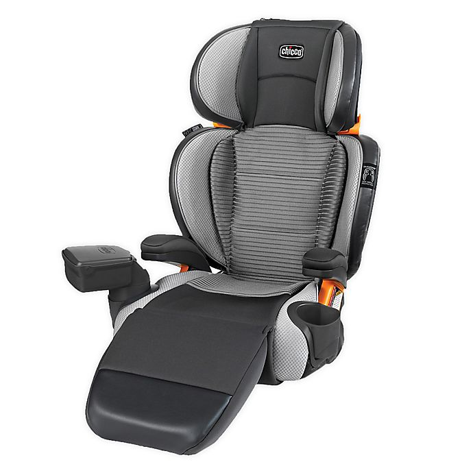 Alternate image 1 for Chicco® KidFit™ Zip Air® 2-in-1 Belt Positioning Booster Seat in Atmos