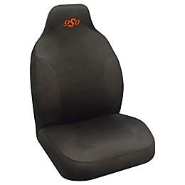 Oklahoma State University Car Seat Cover