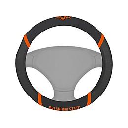 Oklahoma State University Steering Wheel Cover
