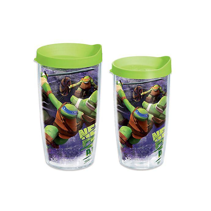 Alternate image 1 for Tervis® Teenage Mutant Ninja Turtles Nick Tumbler with Lid