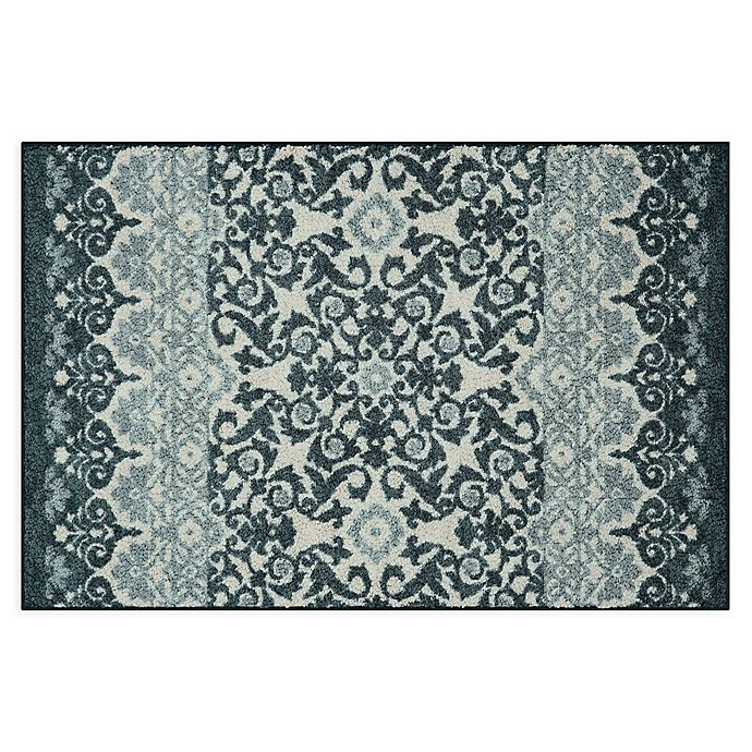 Alternate image 1 for Maples™ Super Loop Tufted Accent Rug
