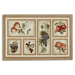 Brumlow Mills Eden's Bounty Washable Accent Rug