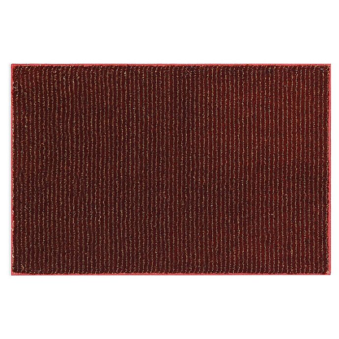 Alternate image 1 for Mohawk Home® Pinstripe Rug