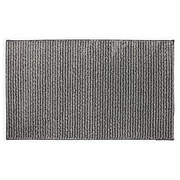 Mohawk Home® Pin Stripe Washable Accent Rug in Grey