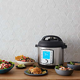 Instant Pot® Duo Evo Plus Electric Pressure Cooker