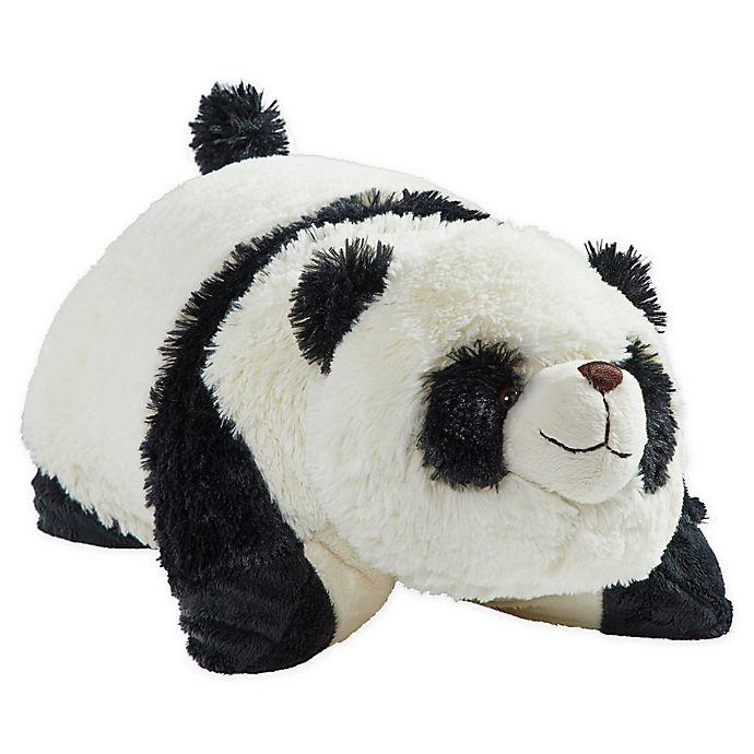 Alternate image 1 for Pillow Pets® Comfy Panda Pillow Pet
