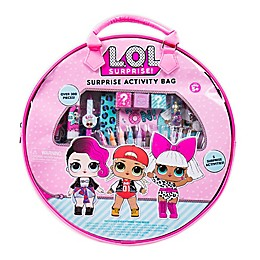 LOL Surprise!® Activity Bag in Pink