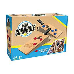 Mini Cornhole Game