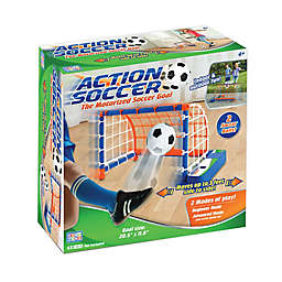 Action Soccer Game
