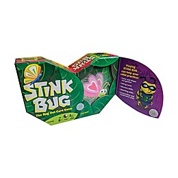 Stink Bug Card Game