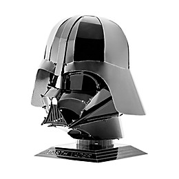 Metal Earth 3D Model Star Wars Darth Vader Helmet