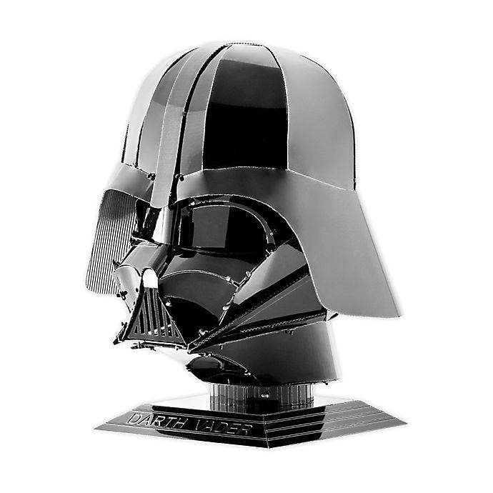 Alternate image 1 for Metal Earth 3D Model Star Wars Darth Vader Helmet