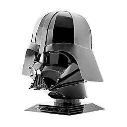 Metal Earth 3D Model Star Wars Darth Vader Helmet