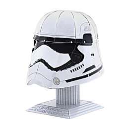 Metal Earth 3D Model Star Wars Stormtrooper Helmet