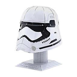 Metal Earth 3D Model Star Wars Stormtrooper Helmet