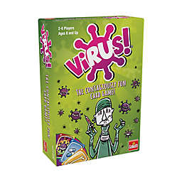 Virus! Card Game