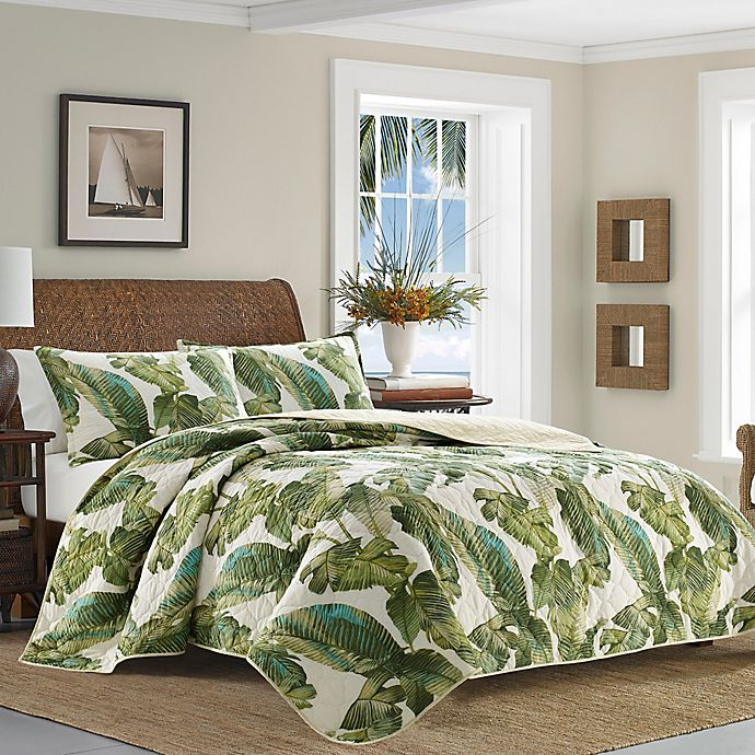 Alternate image 1 for Tommy Bahama® Palms Bedding Collection