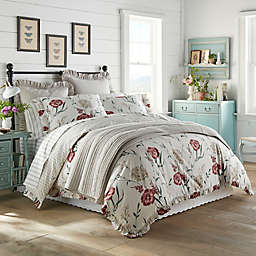 Stone Cottage Garden Reversible Bedding Collection