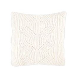 NAUTICA SAILOR KNIT SQ PILLOW 16\