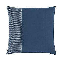 Nautica® Sailor European Pillow Sham in Navy