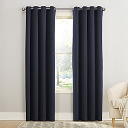 Sun Zero® Bella Room Darkening Grommet Window Curtain Panel