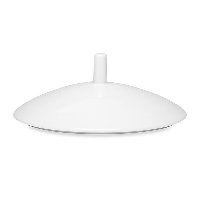 Alternate image 1 for Rosenthal Thomas Loft 6.25-Inch Bowl Lid in White