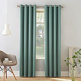 Sun Zero® Bella Grommet Room Darkening Curtain Panel