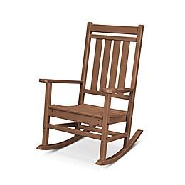 POLYWOOD® Plantation Porch Rocking Chair