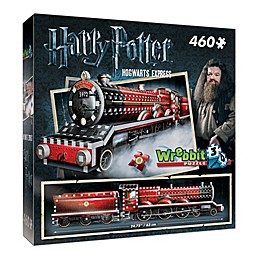 Wrebbit™ Harry Potter™ 460-Piece Hogwarts Express 3D Puzzle