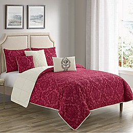 Pavillion 6-Piece Quilt Set