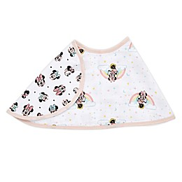 aden + anais® Disney® Minnie Mouse Burpy Bib