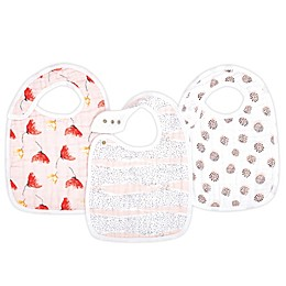 aden + adais® 3-Pack Picked for You Snap Bibs