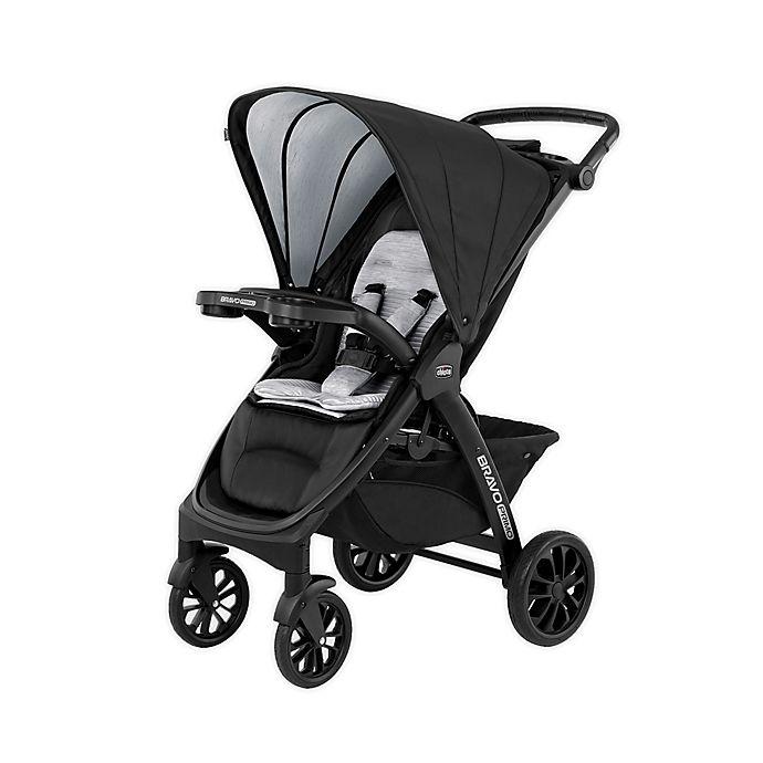 Alternate image 1 for Chicco® Bravo® Primo Air Quick-Fold Stroller in Vero