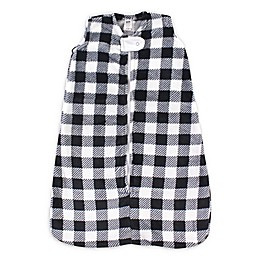 Hudson Baby® Buffalo Plaid Sleeping Bag