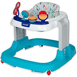 Safety 1st® Ready, Set, Walk! DX Developmental Walker in Blue/White