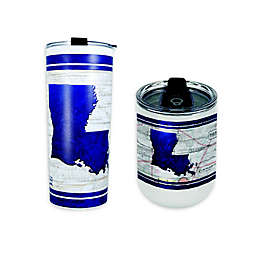 Louisiana Drinkware Collection